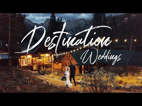 Photograph Destination Weddings AND Get Paid