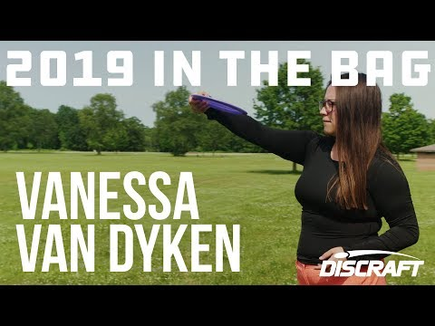 Youtube cover image for Vanessa Van Dyken: 2019 In the Bag