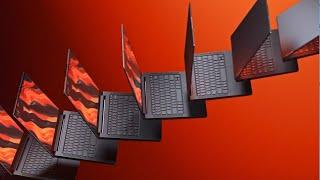 YouTube Video qkJ1w8_u7uk for Product Lenovo Yoga Slim 7 S750-14IIL & Slim 7-14ARE (14-in), S750-15IIL, S750-15IML (15.6-in) Laptops by Company Lenovo in Industry Computers