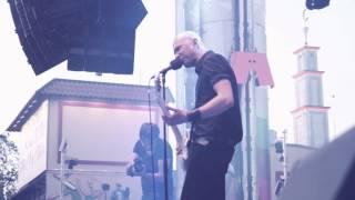 Danko Jones - Had Enough (Live At Gröna Lund, Stockholm 2014)