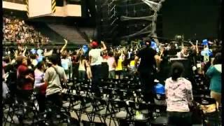 五月天 DNA 演唱會全紀錄