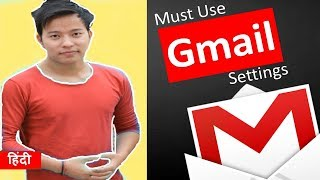 5 Most Important Gmail Settings You Must Use 😎 - Download this Video in MP3, M4A, WEBM, MP4, 3GP