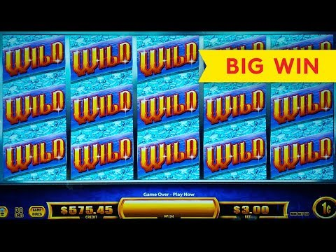 Joe Blow Diamonds Slot - BIG WIN SESSION!