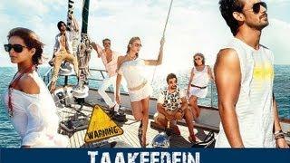 Taakeedein - Song Video - Warning 3D