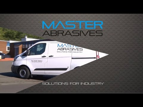 Master Abrasives Corporate Video