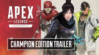 videó Apex Legends: Champions Edition