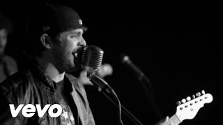 Thomas Rhett - Something To Do With My Hands (Live Video)