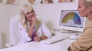 Ostranění vrásek a omlazení na Klinice YES VISAGE