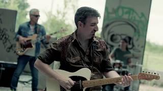 Juri Internacional: 1- Andrea Cesone (Ita) Concurso Cultural Country Guitar BR 2018