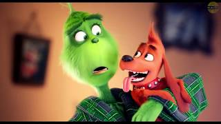 THE GRINCH  BOX OFFICE TRAILER  FILM MOVIE 2018 ANIMATION 2018