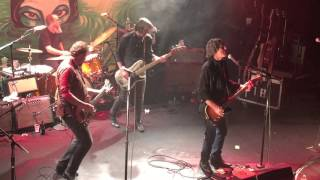"Drive-By Truckers ""Zip City""  Live 3-6-16 in Brooklyn, NYC"