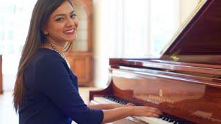 Zehnaseeb  - Piano Cover by Raashi Kulkarni