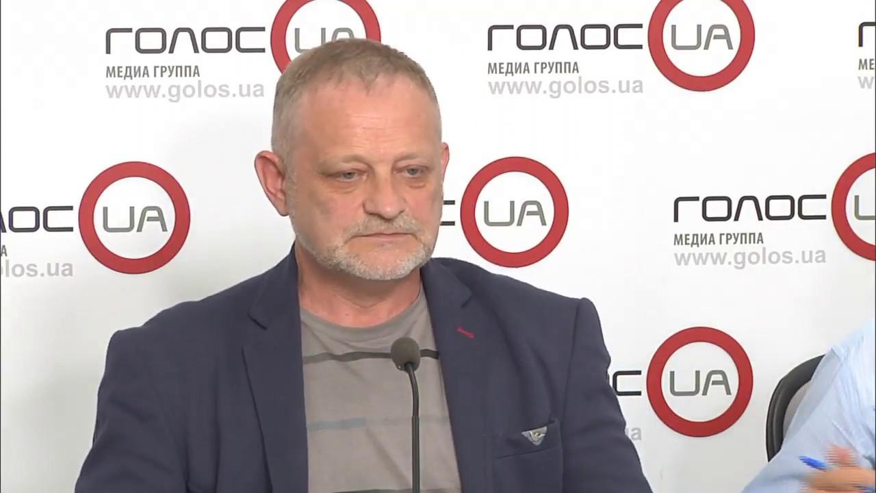 В Украине решили изменить закон о ЦИК: грозят ли масштабные фальсификации на президентских выборах? (пресс-конференция)