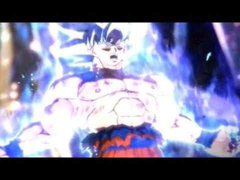 The MAJOR HYPE Surrounding What's Going Down With Goku's New Form In DBX2 + GAMING CHANNEL UPDATE