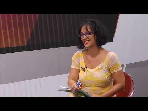 Entrevista a Semanticbots en Televisió de Castelló Mediterráneo[;;;][;;;]