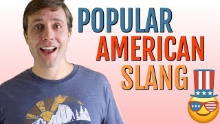 Popular American Slang That People Love to Use