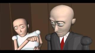 Dialogue Animation - Adam Lawson