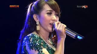 OM ADELLA TERBARU 'JANJI' ANGEL EMITASARI Live Di Arosbaya Bangkalan Madura HD