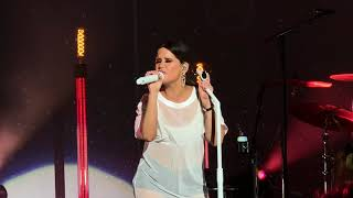 Maren Morris - The Middle Live - Mountain View, CA - 8/4/18 - Flicker Tour - [HD]