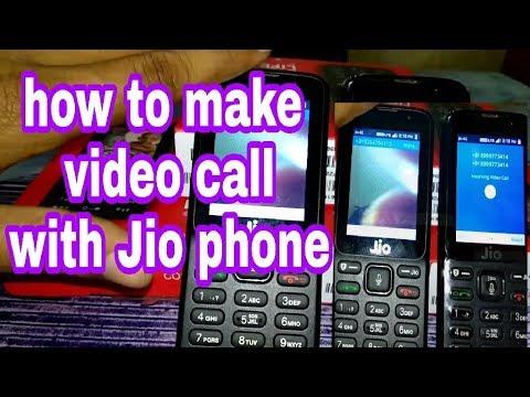 How to do video call in Jio phone - Thủ thuật máy tính - Chia sẽ