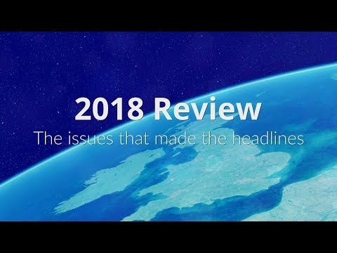 The Christian Institute: 2018 Review of the Year