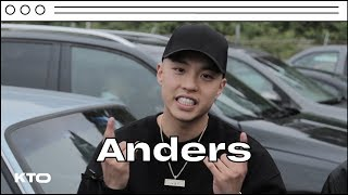 1on1: Anders Talks Asians In Music Industry, NST, Meeting Drake (Interview)