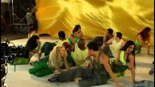 Christina Aguilera - Come On Over (The Making Of) HD
