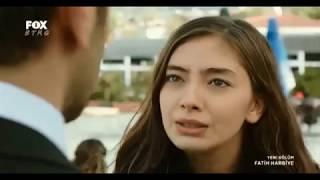 Два лица Стамбула - Оставаться не хочу (11 серия).