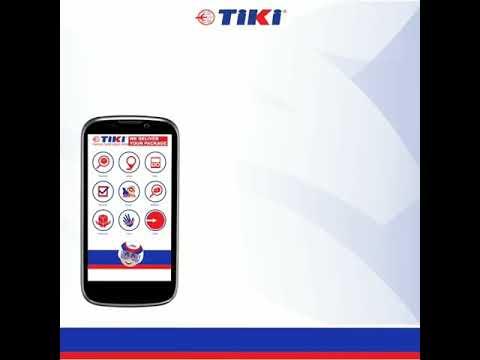 Download aplikasi TIKI, banyak manfaatnya... cek ongkir dan kiriman dimanapun - kapanpun #TIKI ID