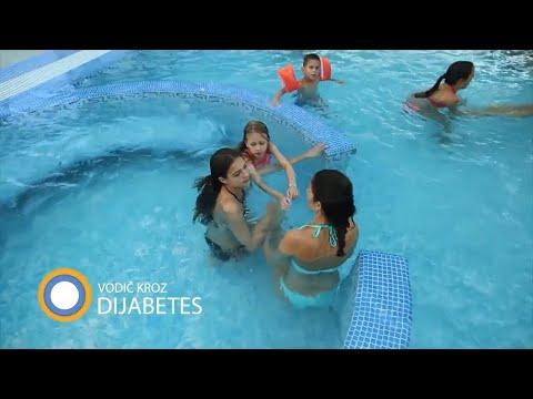 Dijabetes tipa i invalidnost prvi
