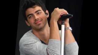 Joe Jonas, joe jonas .. we love you