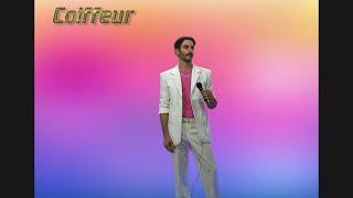 Coiffeur   Aire (audio Oficial)