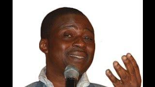 Pray Until Your Situation Changes-Dr. D. K  Olukoya