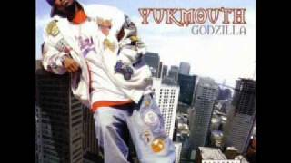 12. Yukmouth - Thug Lordz