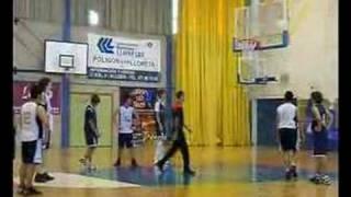 preview picture of video 'CB Alcúdia - Calvià cadete masculino'