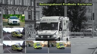 preview picture of video 'ProMedic Karlsruhe | Trailer'