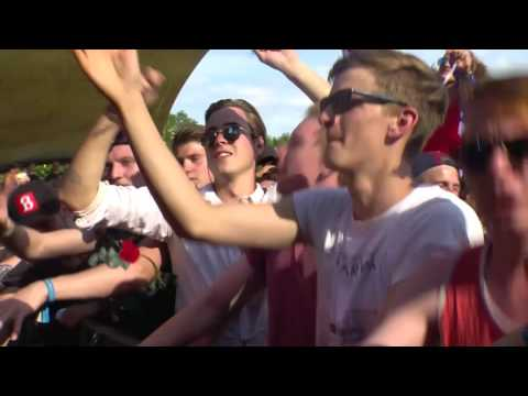 Tomorrowland Belgium 2017   San Holo