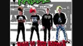 The Rabble - Our Lives