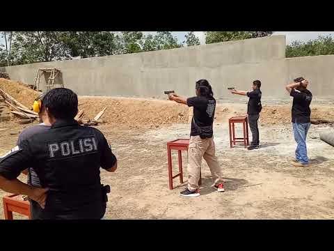 Cara Menembak yg baik oleh tekab 308