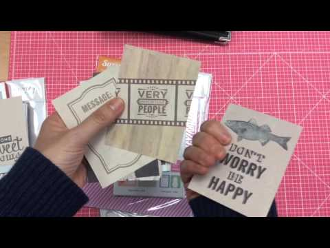 Álbum scrapbook Artemio, fundas y tarjetas para combinar con fotos, scrapbooking fácil