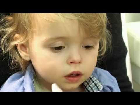 Féreg gyógyszer egy 5 hónapos csecsemő számára