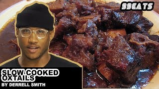 HOW-TO: Oxtails - Slow Cooker | 99EATS