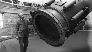 Large Telescopes And Why We Need Them - Professor Carolin Crawford