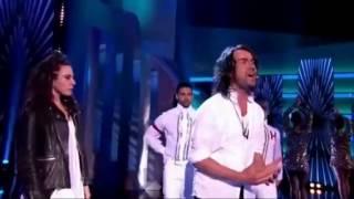 Melanie C, Ben Forster & Chris Moyles - Andrew Lloyd Webber