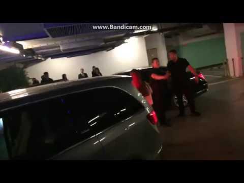 [ENG SUB; HD 1080p] 160617 Song Joong-ki (송중기)'s Arrival at Shangri-La Hotel (Chengdu)