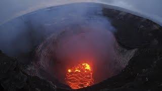 Raw Video Kilauea Volcano Eruption in Hawaii - Video Youtube