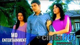 OFFICIAL VIDEO CLIP - Cinta Fitri Season 06
