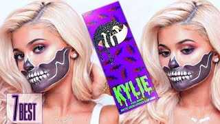 7 Best Kylie Cosmetic Collections!