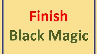 Perfect Method To Remove Black Magic !!  Ranked 1 And Used By Many Baba's,  Pandit.