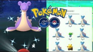 lapras pokemon go nest - Thủ thuật máy tính - Chia sẽ kinh